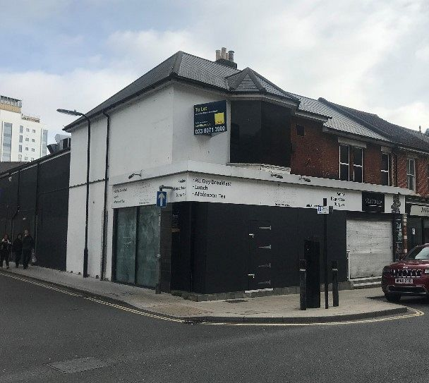 5a And 6a Bedford Place, Southampton SO15 2BY